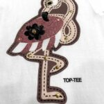 T-Shirt Top-tee