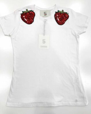 T-Shirt 5Progress